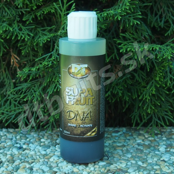 DT baits SUPA FRUIT DNA liquid 250 ml